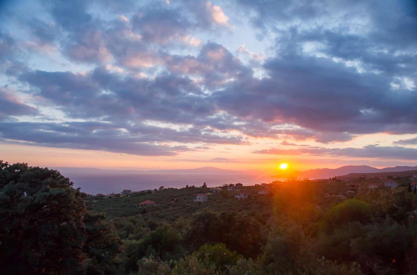 Biohotel Mani Sonnenlink | Pyrgos-West Mani
